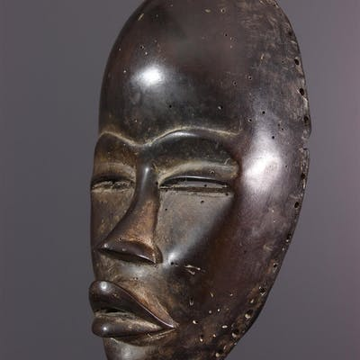 Masque Dan Takanglé (N° 13019)