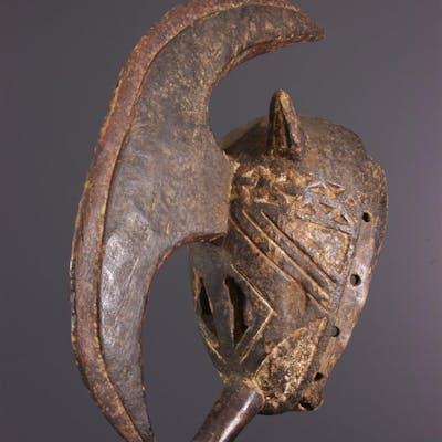 Masque Mossi (N° 13027)