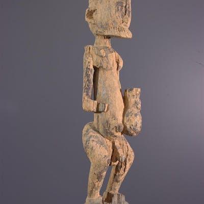 Statue Dogon (N° 13110)