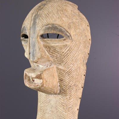 Masque Songye Kifwebe (N° 13112)