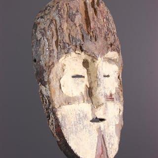 Masque Sogho, Tsogho (N° 13201)