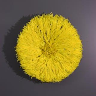 Coiffe Chapeau Bamileke /Juju Hat (N° 13450)
