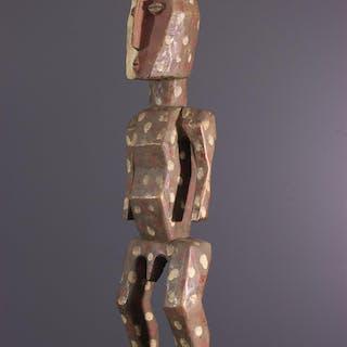 Statue Metoko / Lengola (N° 13843)