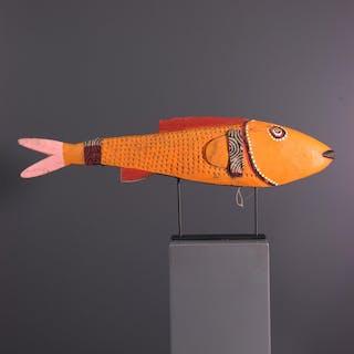 Marionnette poisson Bozo (N° 14085)