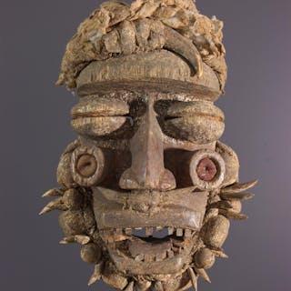 Masque Guéré (N° 14086)