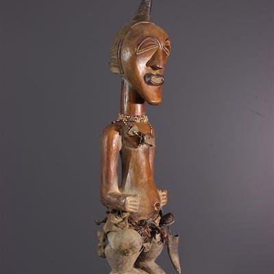 Statue Nkishi songye (N° 14129)
