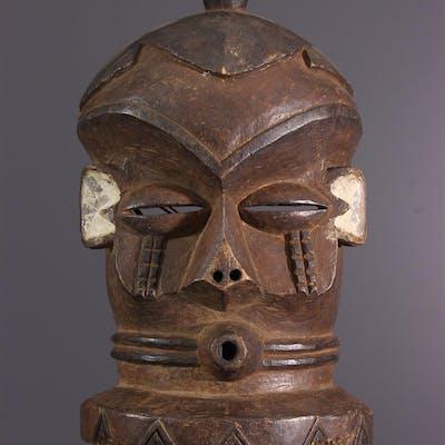 Masque Pende (N° 14263)