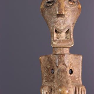 Fétiche Songye Nkisi (N° 8953)