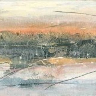 Coastline 5 - Petra Stahl