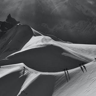 Morning Of The White Valley , 2013 - Nataliya Andrianova
