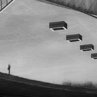 Gravity , 2016 - Nataliya Andrianova