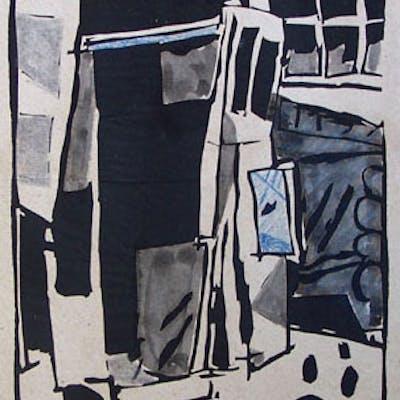 Portfolio: L´Atelier POUGNY, jean (1892-1956)