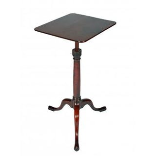 18th Century Telescopic Top Table