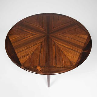 ROSEWOOD LOW TABLE