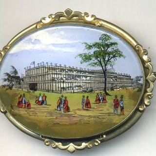 Hyde Park, Great Exhibition