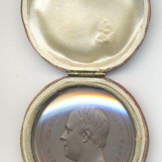 Death of Sir Walter Scott