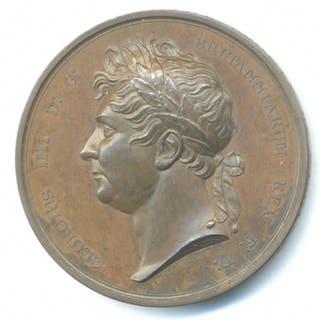 George IV Visit to Ireland