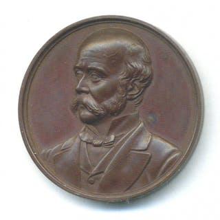 Birmingham, Dr.William Ross Jordan