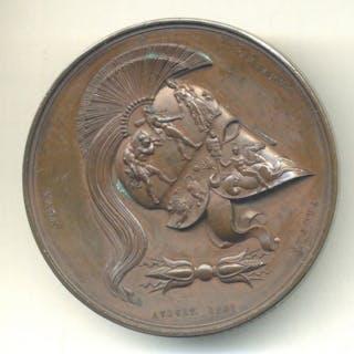 Duke of Wellington Laudatory Medal