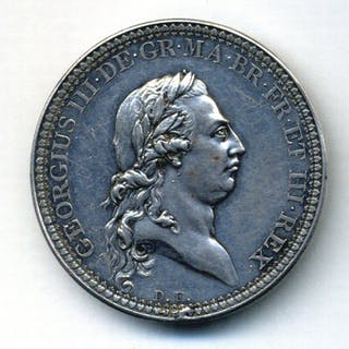George III, Recovery from Illness