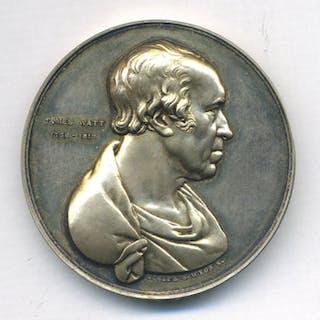 Institution of Civil Engineers, Watt Medal