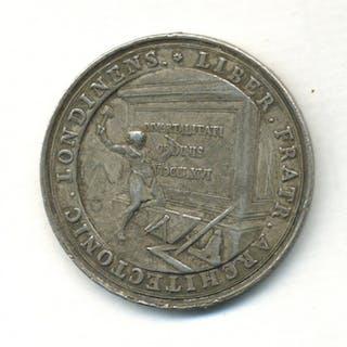 Lodge Immortalite de l'Ordre, Constituted London 1766