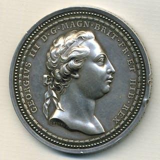 Royal Academy Prize Medal