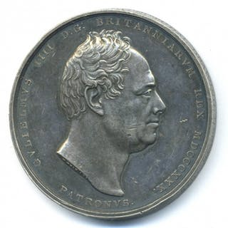 Royal Academy of Arts, Patron's Medal