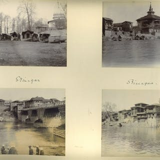 Tour of Kashmir 1907
