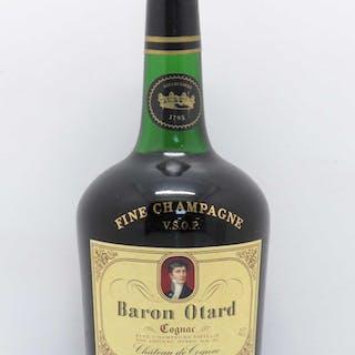 Cognac VSOP Fine Champagne Baron Otard