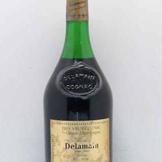 Cognac Grande Champagne Delamain