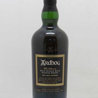 Whisky ARDBEG - ARDBOG