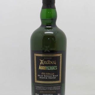 Whisky ARDBEG - Auriverdes