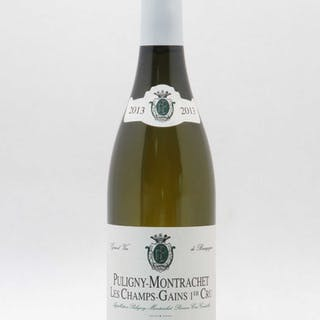 Puligny-Montrachet 1er Cru Les Champs-Gains Roger Belland 2013