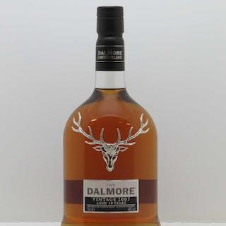 Whisky Dalmore Vintage 2007