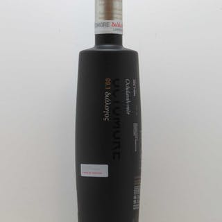 Whisky Octomore Edition 09.1 (70cl)