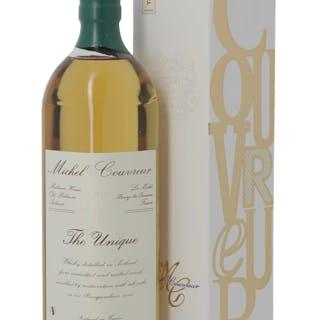 Whisky The Unique Michel Couvreur (70cl)