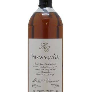 Whisky Intravagan'za Clearach Michel Couvreur (70cl)