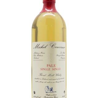 Whisky Pale Single Single Michel Couvreur (70cl)