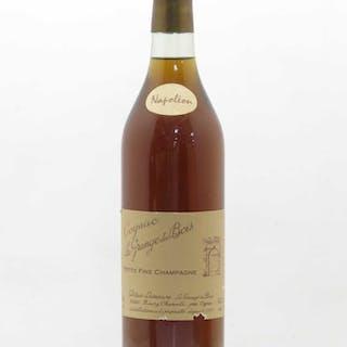 Cognac Napoléon La Grange des Bois Cartais Lamaure