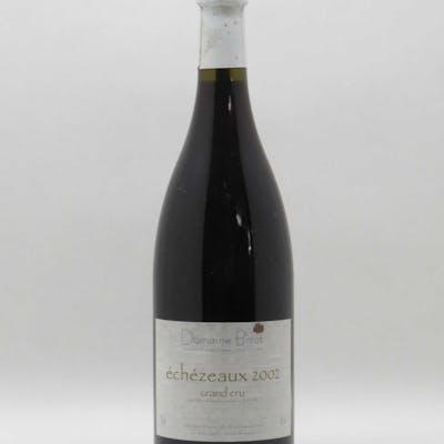 Echézeaux Grand Cru Domaine Bizot 2002   Barnebys
