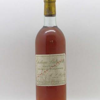 - Château Latrezotte 1979