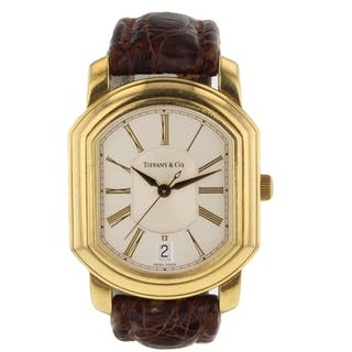 Assorted Watches Tiffany Automatic Self Wind Mens watch Tiffany