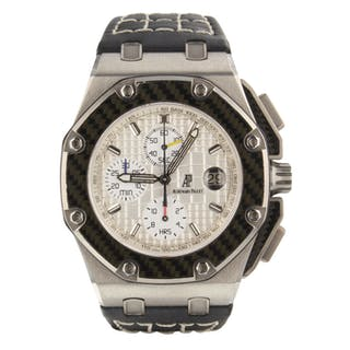 Audemars Piguet Royal Oak Off Shore Montoya Watch 26030IO.OO.D001IN.01