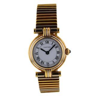 Cartier Vendome Quartz vendome Womens Watch