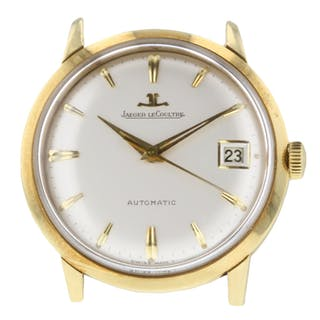 Jaeger LeCoultre Classic Automatic Date Mens watch