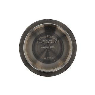 Rolex Parts & Accessories VINTAGE ROLEX GMT-MASTER REF. 16750 Caseback 16750