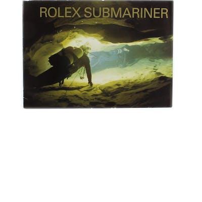 Rolex Parts & Accessories Brochure 594.55