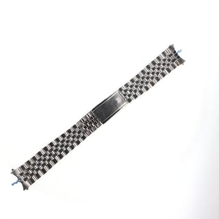 Rolex Parts & Accessories GENUINE RARE VINTAGE STAINLESS STEEL JUBILEE