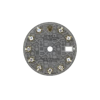 Rolex Parts & Accessories Datejust Jubilee Dial Dial 6917/69173/79173